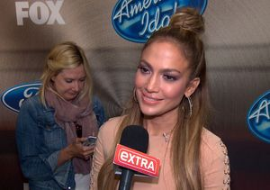 Jennifer Lopez Reacts to Her Selena Tribute Hitting #1 on Latin iTunes