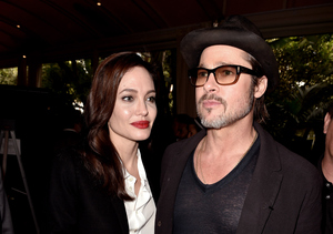 Brad and Angelina Unloading New Orleans Mansion for $6.5 million