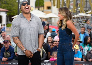 LL Cool J Reveals Who He Wants on 'Lip Sync Battle,' Drops Major 'NCIS'…