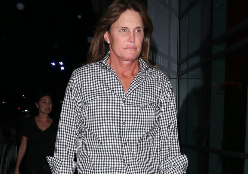 Rumor Bust! Bruce Jenner Is NOT Marrying Kris Jenner's Former Friend