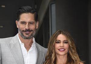 Report: Sofia Vergara & Joe Manganiello Set Wedding Date at Oceanfront…