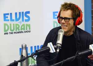 Larger than Life: Kevin Bacon Posts Shocking Selfie!