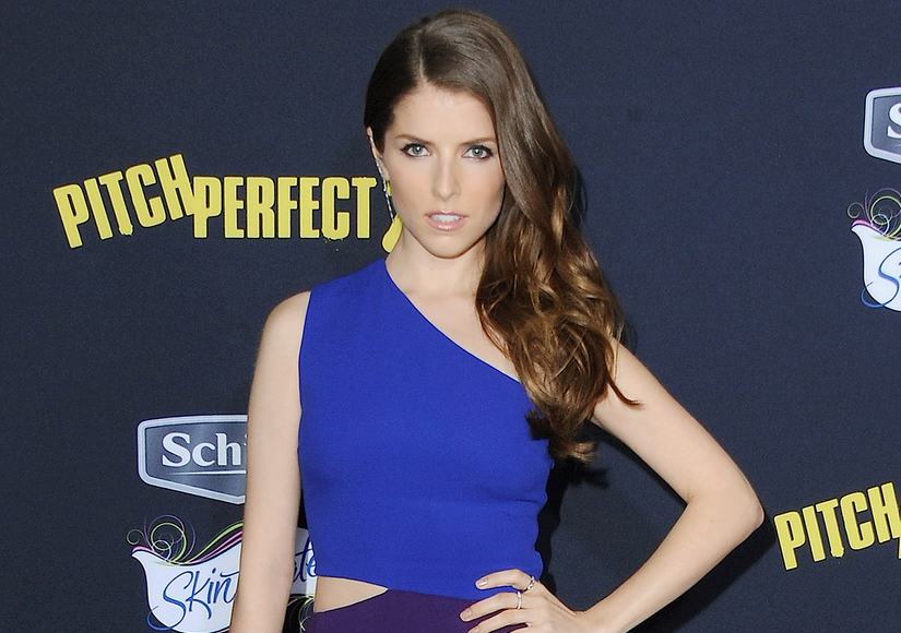 Picture Perfect: The Ladies of 'Pitch Perfect 2' Dazzle on the Red Carpet