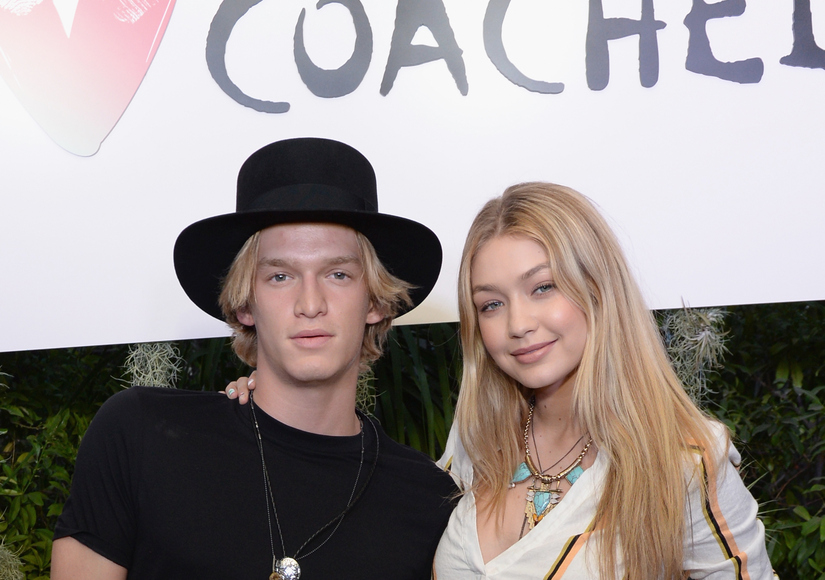 Cody Simpson and Gigi Hadid Split... Again!