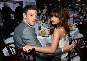 Lea Michele Sends Message to Late BF Cory Monteith on His Birthday
