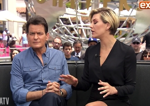 Charlie Sheen Takes Our True/False Quiz on His Biggest Rumors, Including the…