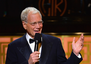David Letterman's Final Three Guests Announced!
