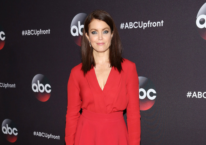 Bellamy Young Reveals Why It's Emotional on 'Scandal' Set