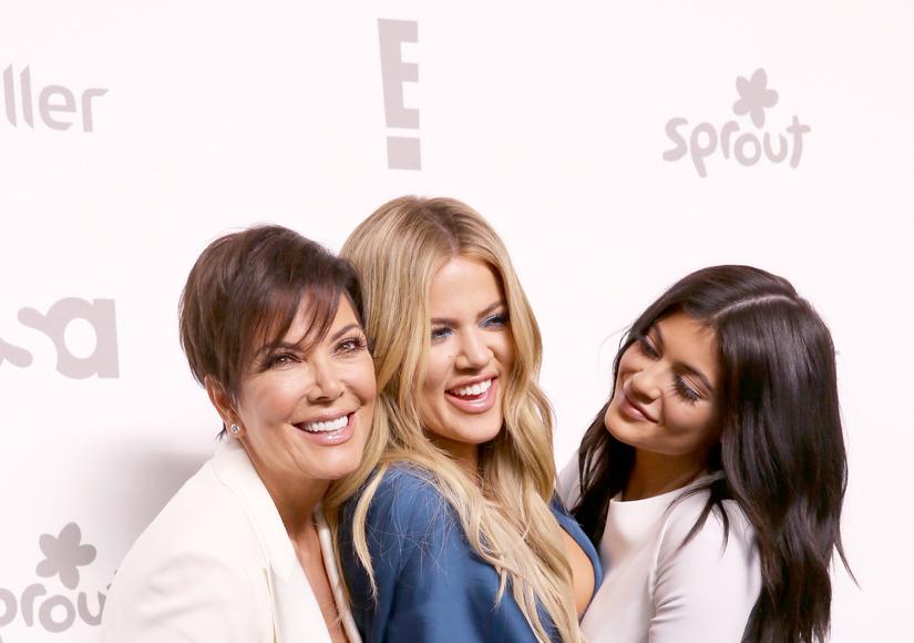 Rumor Bust! Kardashians Did NOT Fire Kris Jenner as Momager