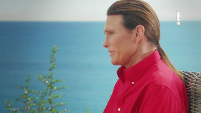 Bruce Jenner Reveals His Plans and Timeline to Become 'Her'
