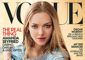Amanda Seyfried Reveals She Started Dating BF on Instagram