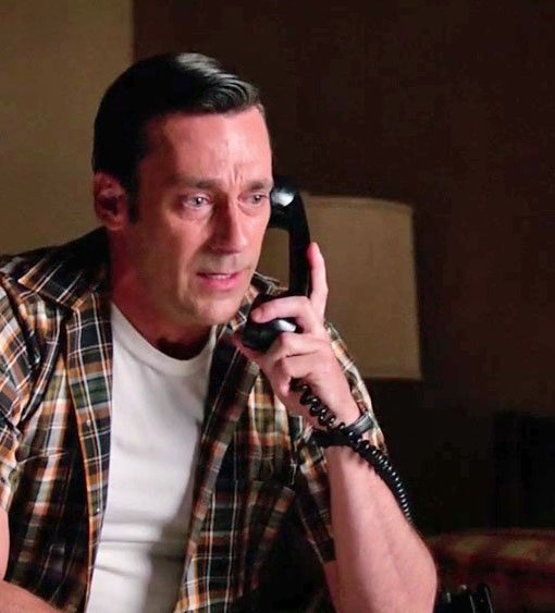 'Mad Men' Series Finale Recap and Who Really Created That Coke Commercial
