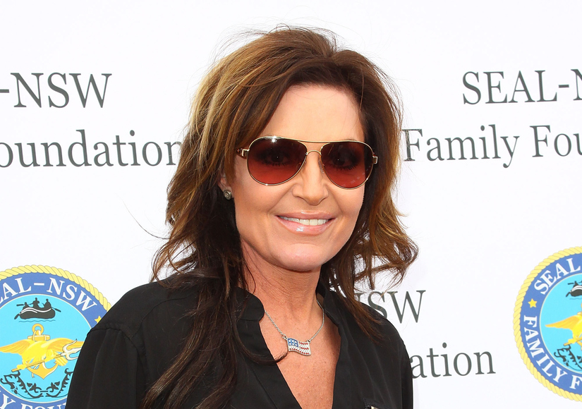 Is Sarah Palin Running for President? She Gives Details on GOP 2016 Race