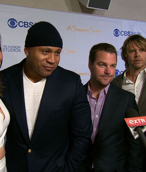 LL Cool J Teases 'NCIS: Los Angeles' Season 7