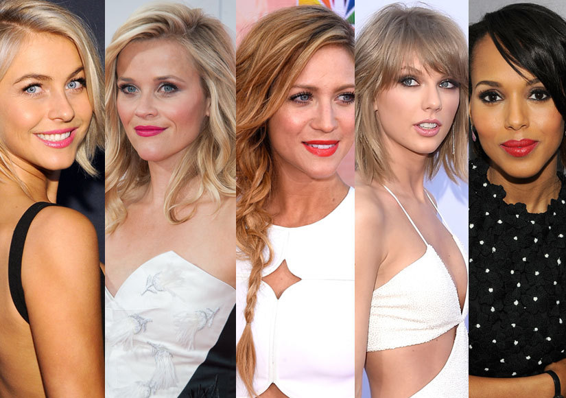 5 Celeb-Inspired Hairstyles for Summer