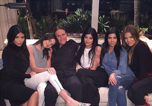 Kardashian and Jenner Family 'Overwhelmed' by Support for Bruce After…