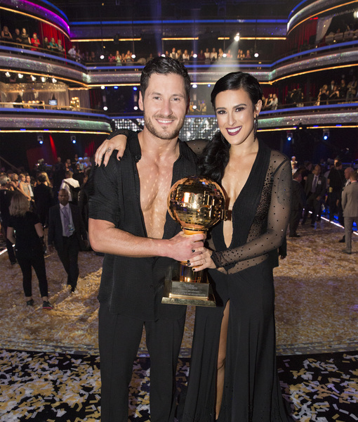 'Dancing with the Stars' Crowns a Winner!