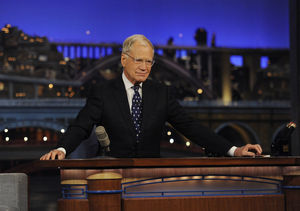 David Letterman's Farewell Show: Foo Fighters and Final Top Ten List