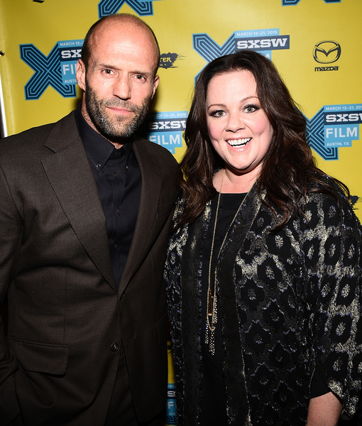 Move Over James Bond! Melissa McCarthy and Jason Statham Go Undercover in 'Spy'