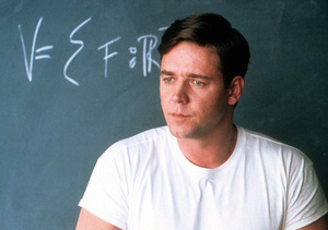 Russell Crowe 'Stunned' as 'A Beautiful Mind' Couple Dies in Car Crash