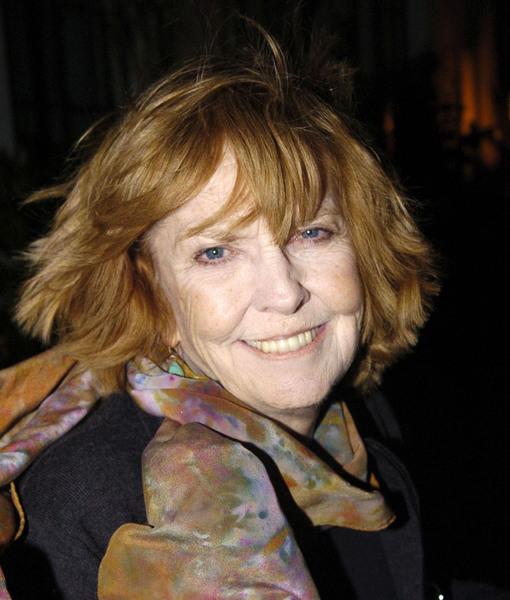 Comedy Great Anne Meara of Stiller & Meara, Ben Stiller's Mom, Dies at 85