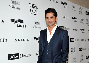 John Stamos Enters Rehab