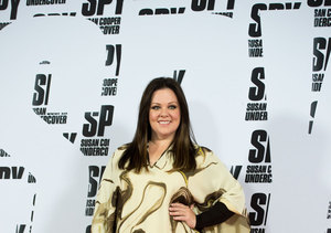 Melissa McCarthy Shows Off Slimmer Figure at 'Spy' Berlin Premiere