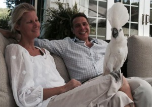 Sandra Lee: 'So Happy' to Be Home After Double Mastectomy Surgery