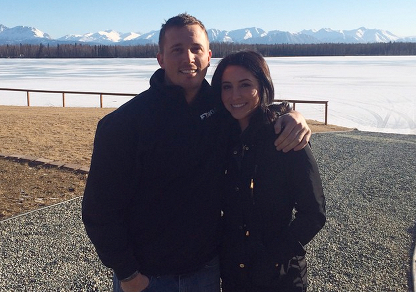 Bristol Palin & Dakota Meyer Reportedly Split