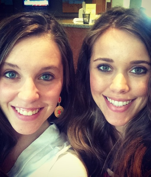 Jessa and Jill Duggar: 'We're Victims... They Can't Do This to Us'