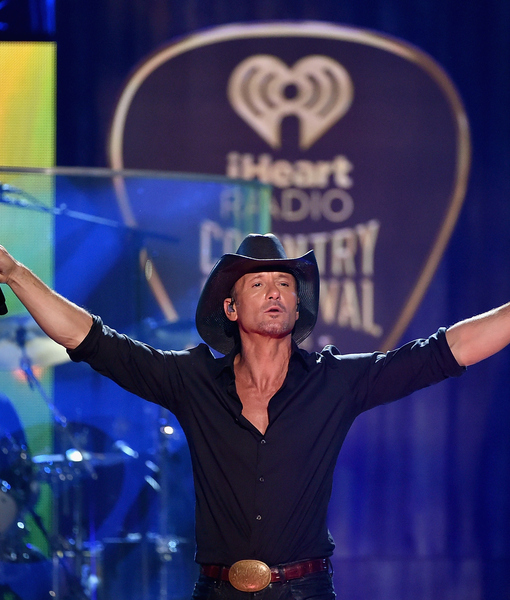 Watch Country Music's Best at the iHeartRadio Country Festival!