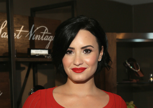 Demi Lovato on Her Diagnosis, Her Support System, and Coping with Mental Illness