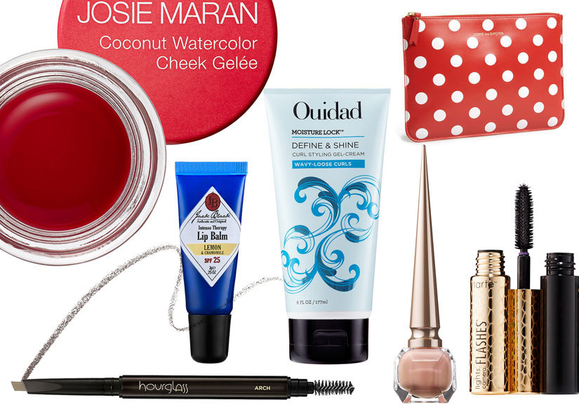 7 Goodies to Help You Look and Feel Beautiful All Summer Long!