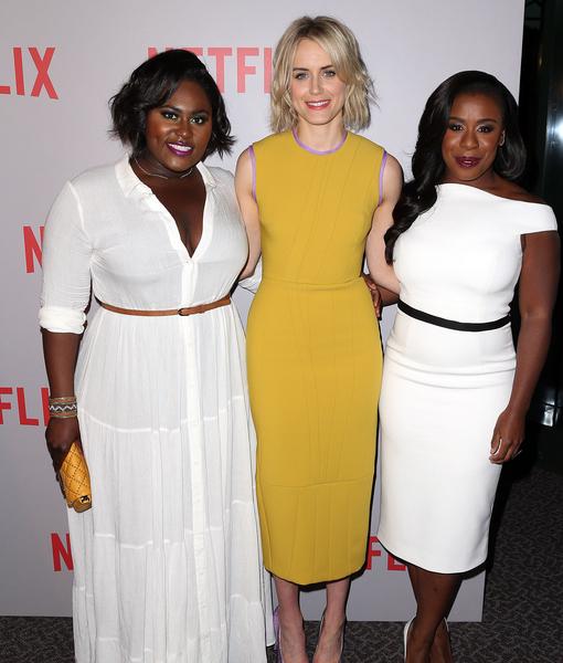 'Orange Is the New Black' Stars Break Down What's in Store for Season 3!