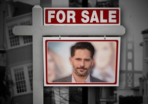 Star Real Estate: Joe Manganiello and Sean Penn Bachelor Pads on the Market