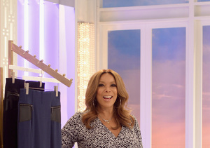 Wendy Williams to Debut First Fashion Line, Live on HSN