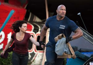'San Andreas' Topples the B.O.