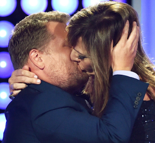 Critics' Choice: Seth MacFarlane Takes Shots, Allison Janney Steals a Kiss!