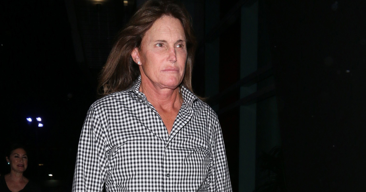 Bruce Jenner Set To Take The Stage As Caitlyn At Upcoming