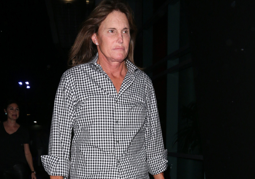 Caitlyn Jenner Set to Take the Stage at Upcoming Award Show