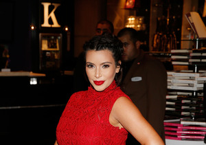 Kim K's 5 Most Memorable Baby Bump Styles!