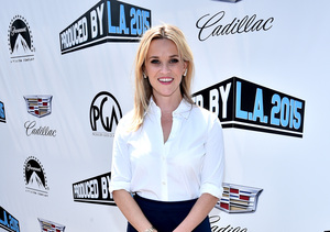 Reese Witherspoon Calls 'Cruel Intentions' Reunion 'So Much Fun'
