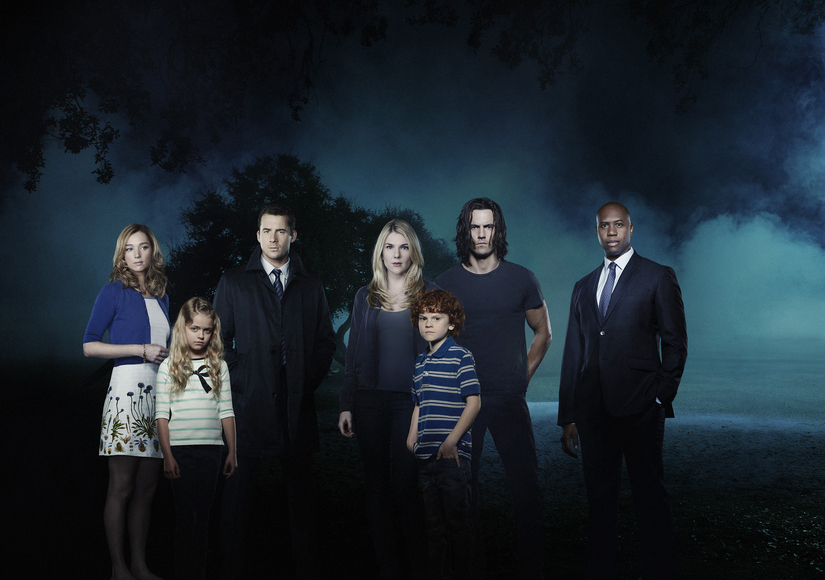 'The Whispers': Super Creepy and Shrouded in Mystery!