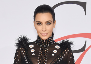 Kim Kardashian Says She's 'So Proud' of Caitlyn