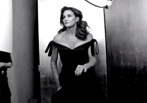 How Caitlyn Jenner Chose Her Name, and Why It Isn't Spelled with a K