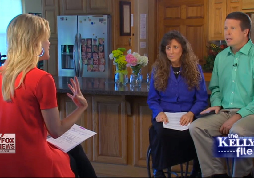Duggar Family Breaks Silence on Josh's Molestation Allegations