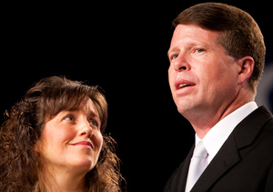 Video: Michelle Duggar's First Words on Josh's 'Really Bad Choices'