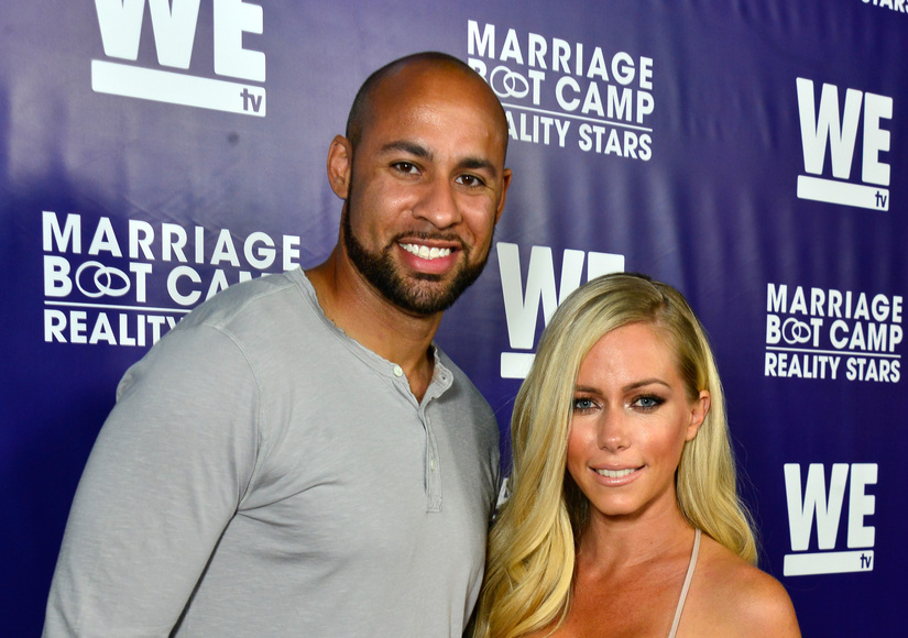 Kendra Wilkinson Gets 'Real' About Marriage with Hank Baskett