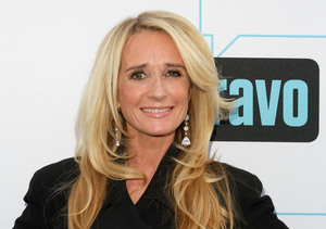Will Kim Richards Return to 'RHOBH'? Not Exactly