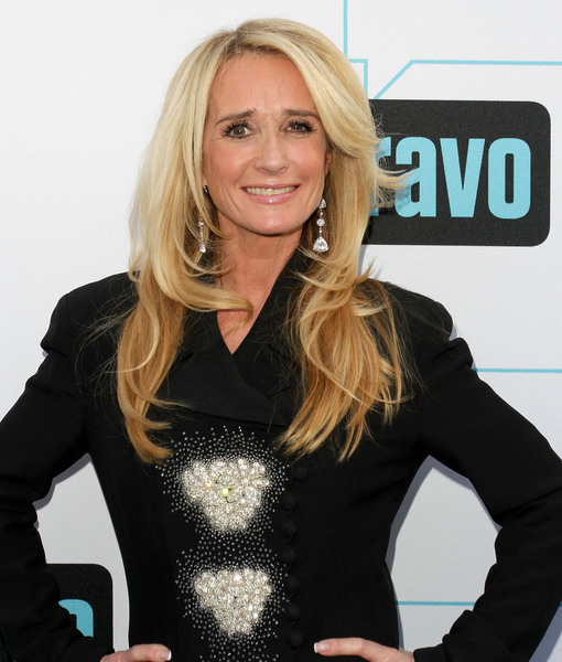 'RHOBH' Star Kim Richards Pleads Not Guilty to Misdemeanor Charges, Enters…
